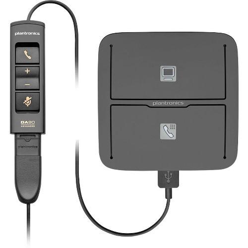 AMP DA90 Headset Switch