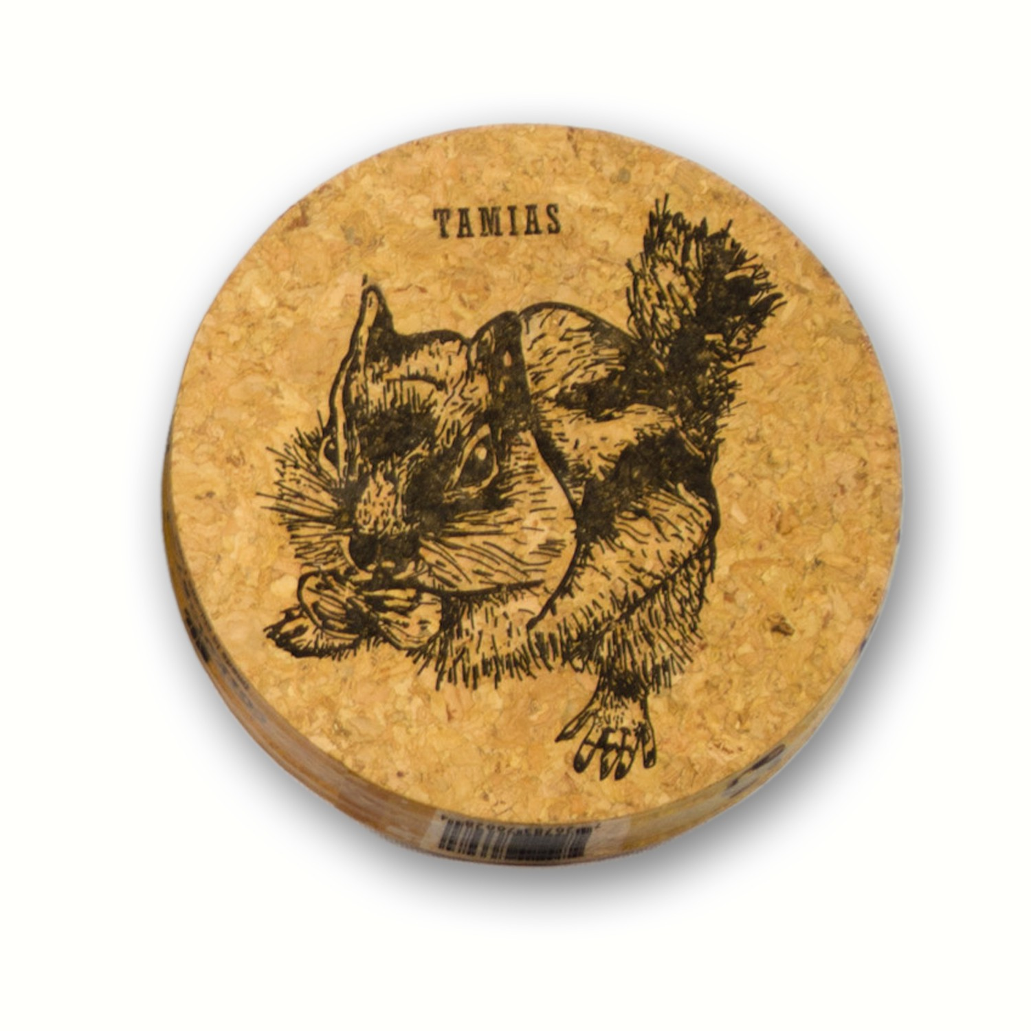 Patio Coasters Animals