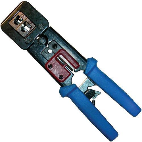 Platinum Tools EZ-RJPRO HD Crimp Tool