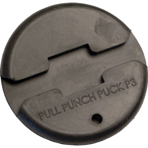 Platinum EZ-Grip Puck