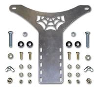 Poison Spyder Customs RockBrawler II Hi-Lift Jack Mount 45-61-011