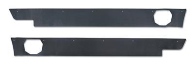 76-81 CJ5 Slider Liner