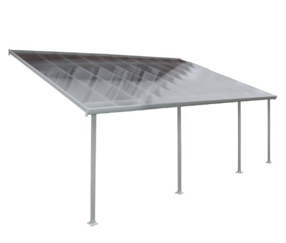Feria Patio Cover Kit 13x26