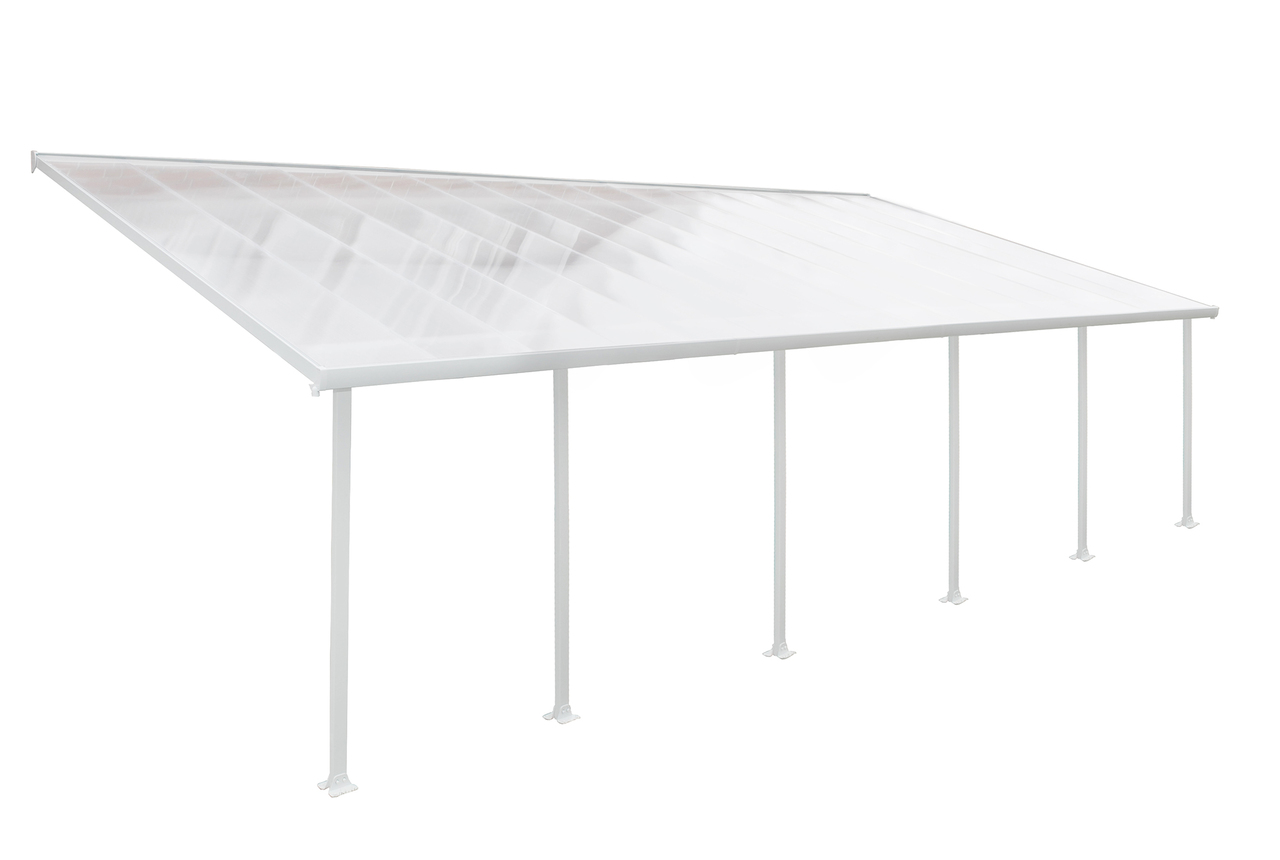 Feria Patio Cover Kit 13x34