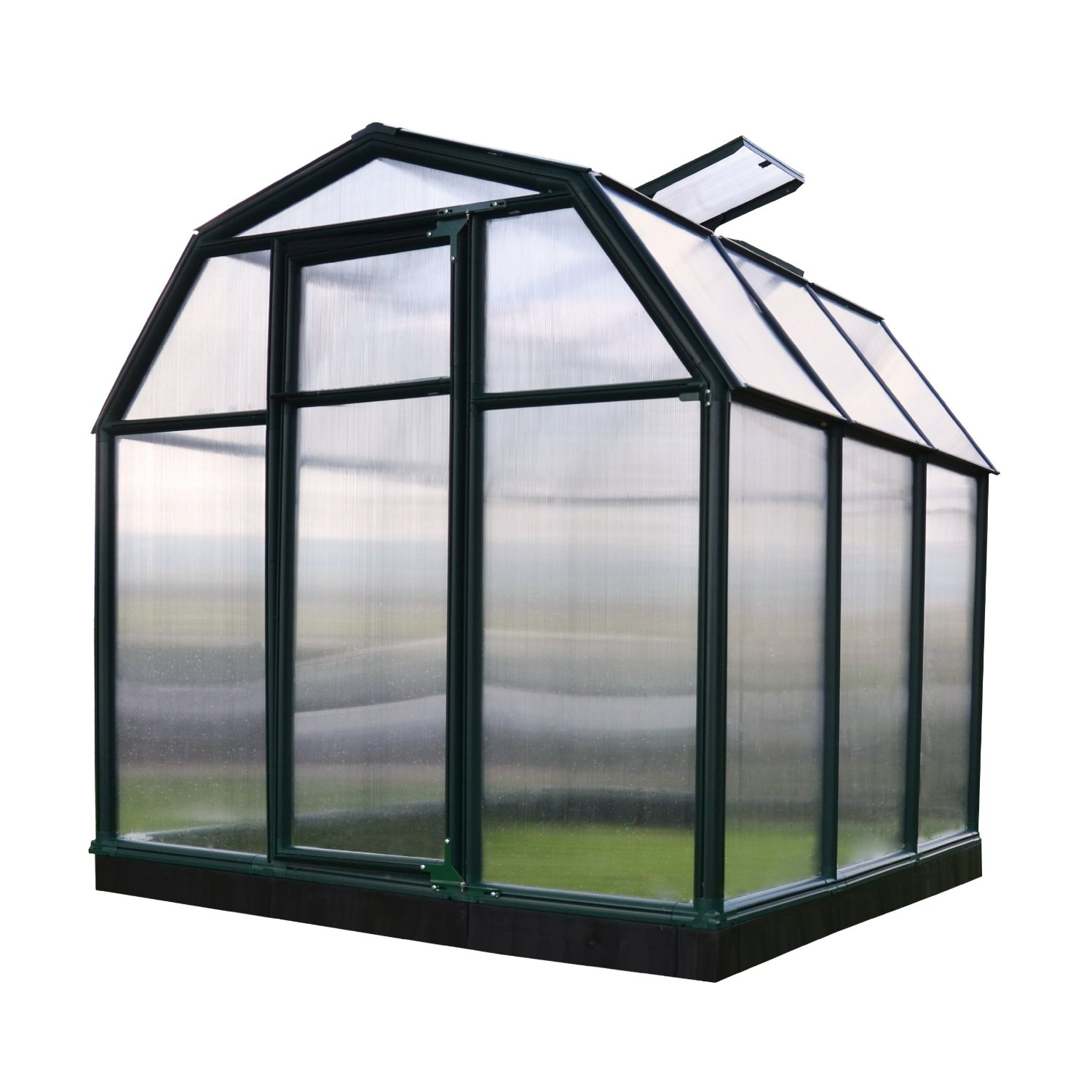 Eco Grow 2 Twin Wall 6' x 6'