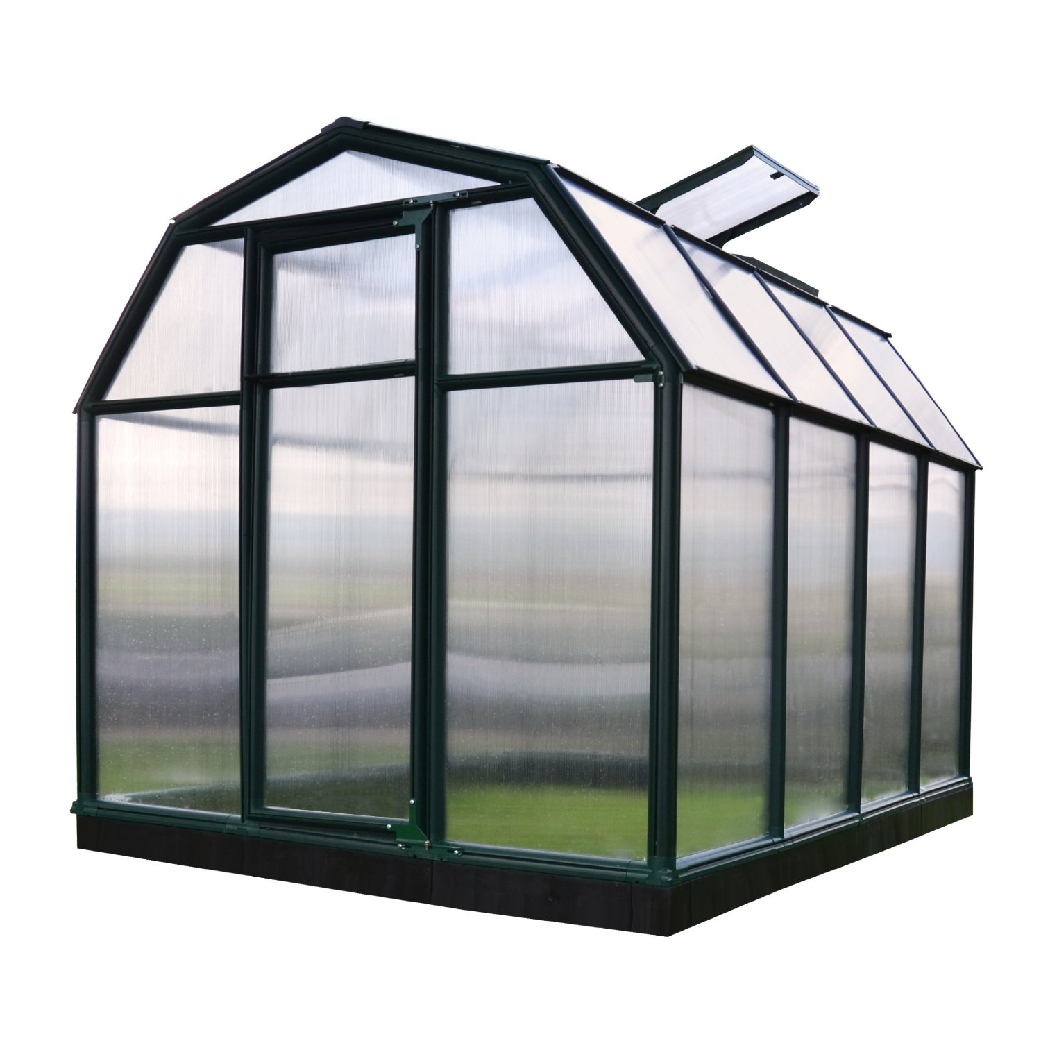 Eco Grow 2 Twin Wall 6' x 8'