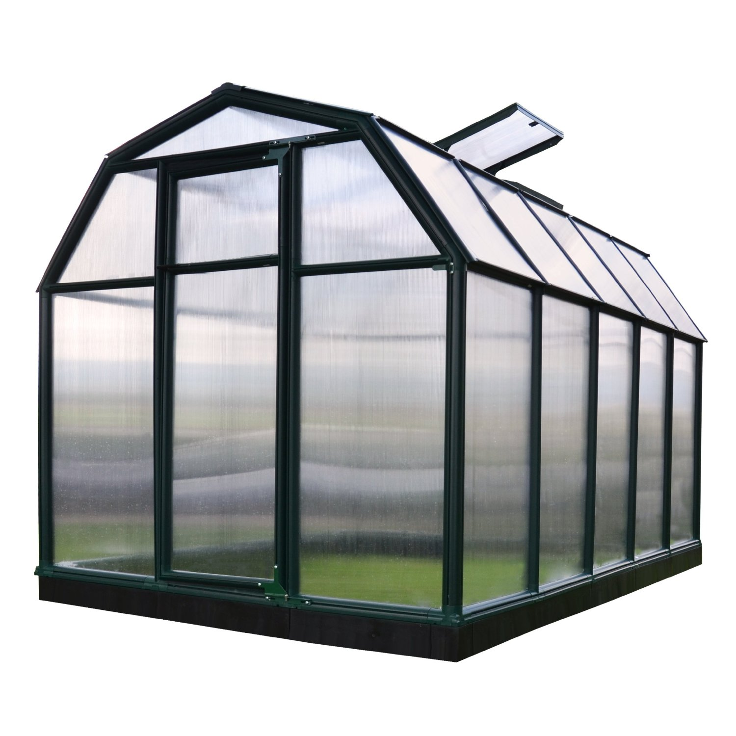 Eco Grow 2 Twin Wall 6' x 10'