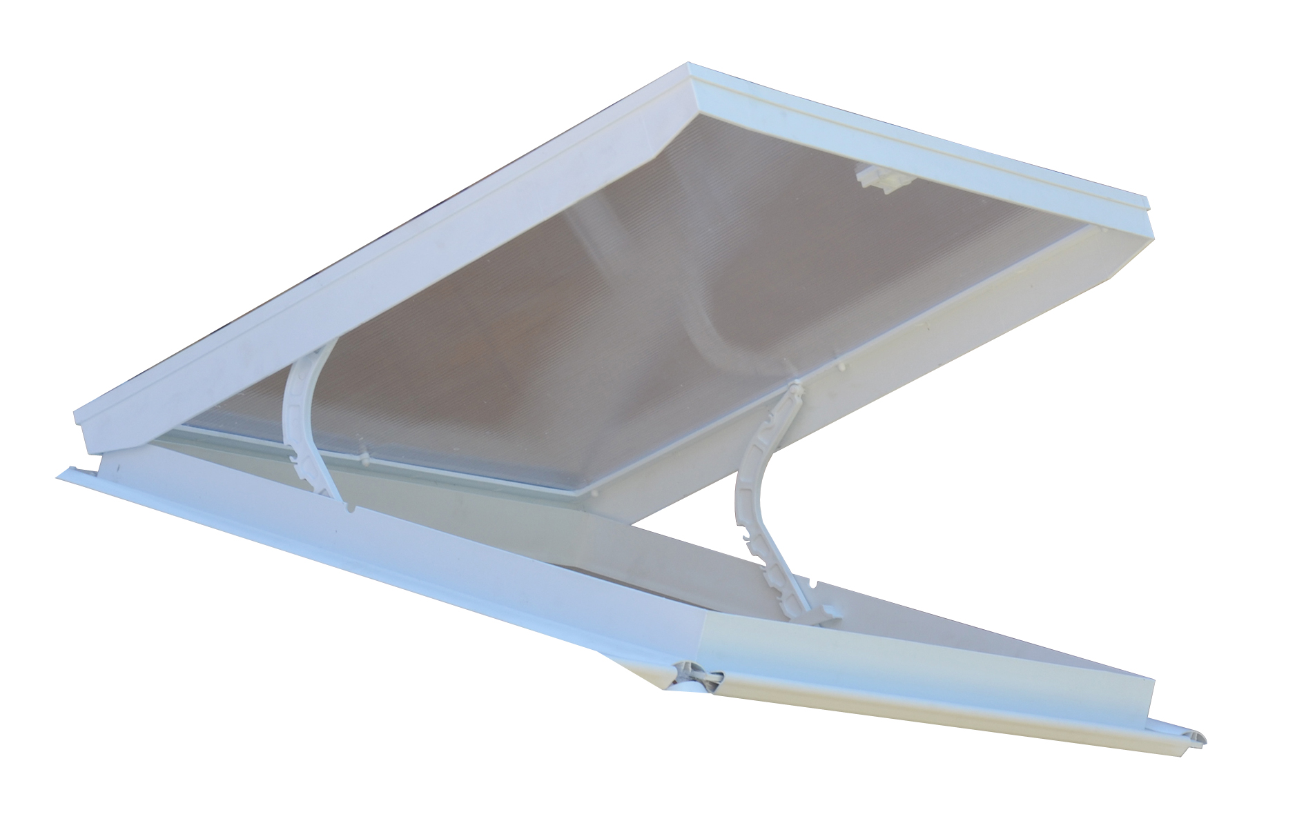 Roof Vent Kit - Sun Room 2