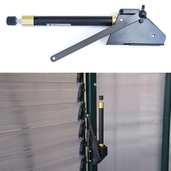 Poly-Tex, Inc. Automatic louver Opener at Sears.com