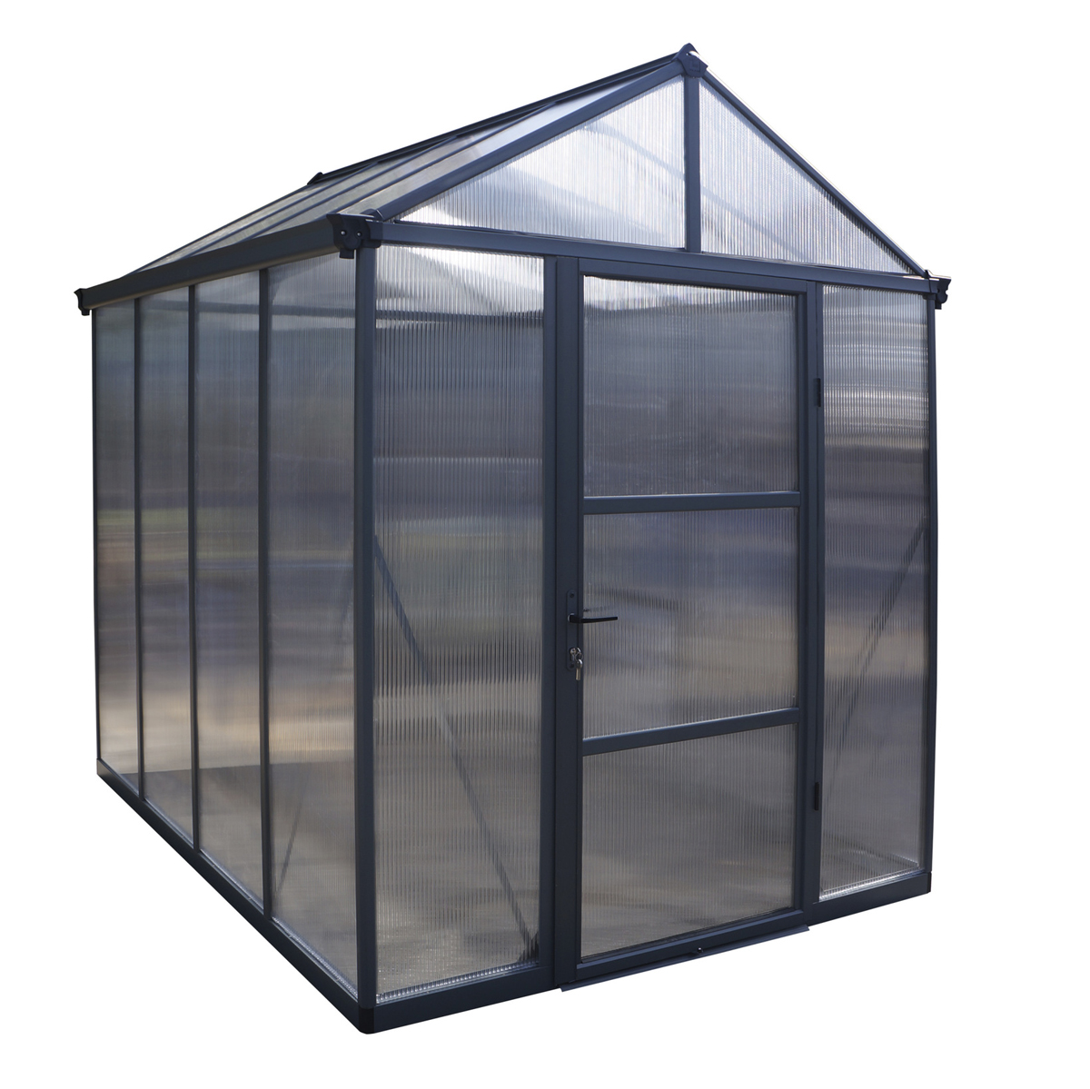 Glory 6' x 8' Greenhouse
