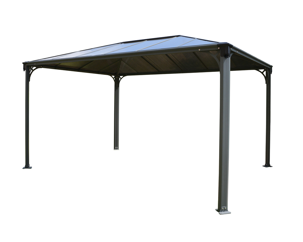 Palram Martinique 10' x 14' Gazebo