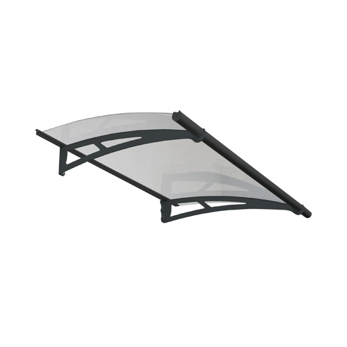 Aquila 1500 Awning - Clear