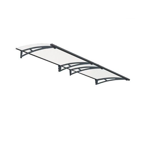 Aquila 3000 Awning - Clear