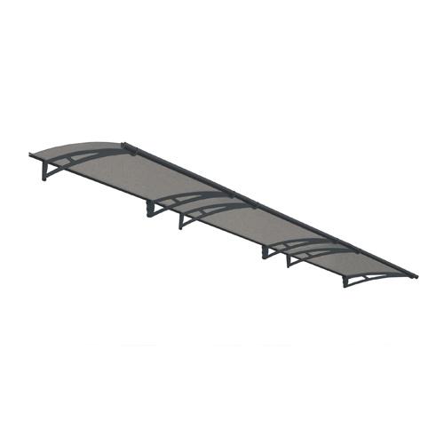 Aquila 4500 Awning - Solar Gray