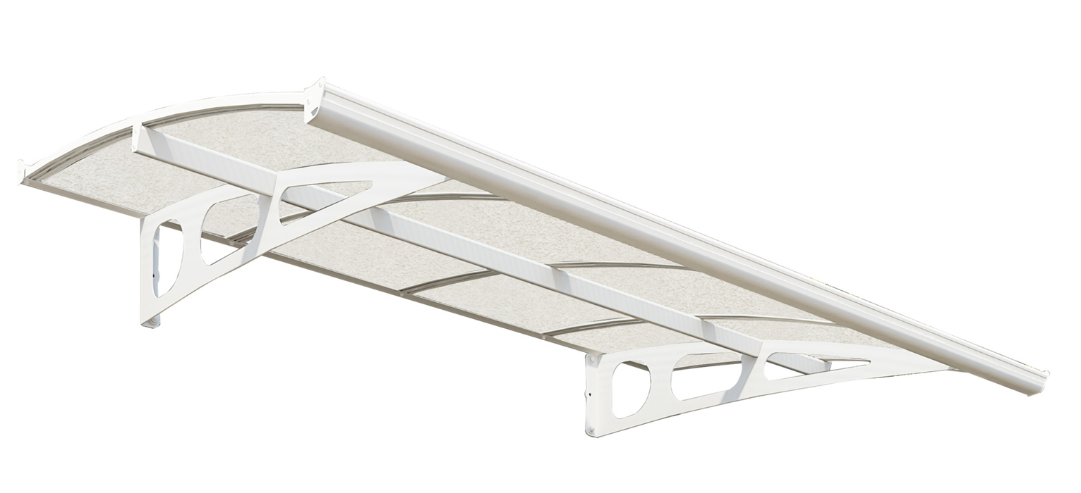 Bordeaux 2230 Awning-Clear