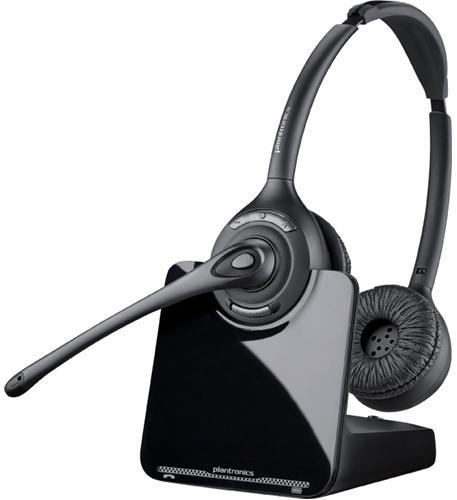 Wireless Over-the-Head Binaura