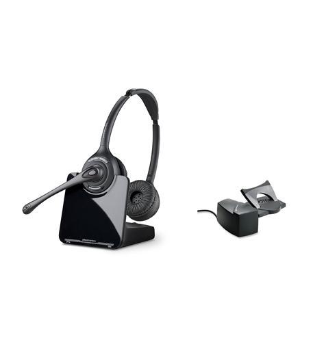 CS520 Over the Ear W Lifter