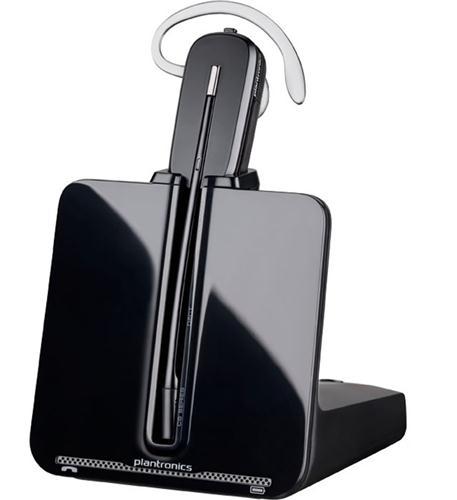 Wireless Convertible Headset