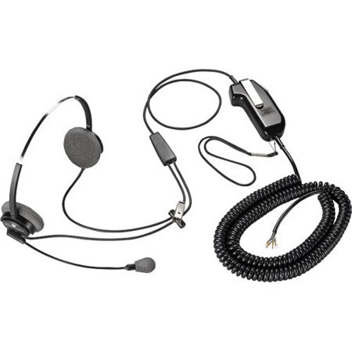 Headset and Amplifier System