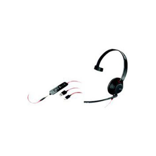 BLACKWIRE 5210 C5210 USBC