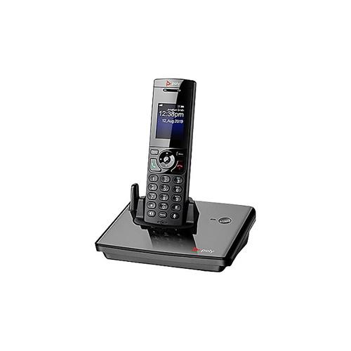 VVX D230 DECT IP Phone extra handset