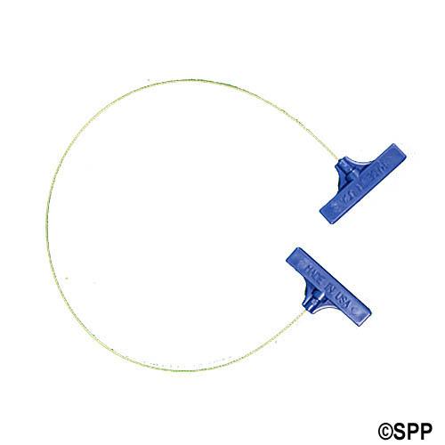 Tool, PVC Wire Saw w/Handles