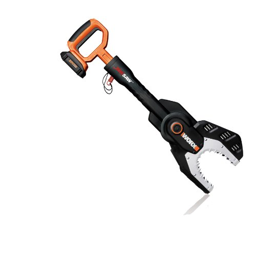 WX JawSaw 20V MAX Lithium Cord