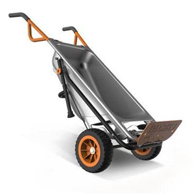 WX AeroCart wheelbarrow/dolly