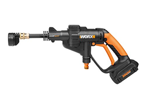 WX Hydroshot Power Cleaner 20v