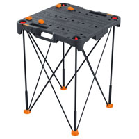 Worx Sidekick table