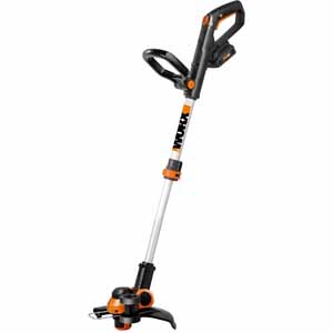 WX GT Blower Trimmer Combo 20v