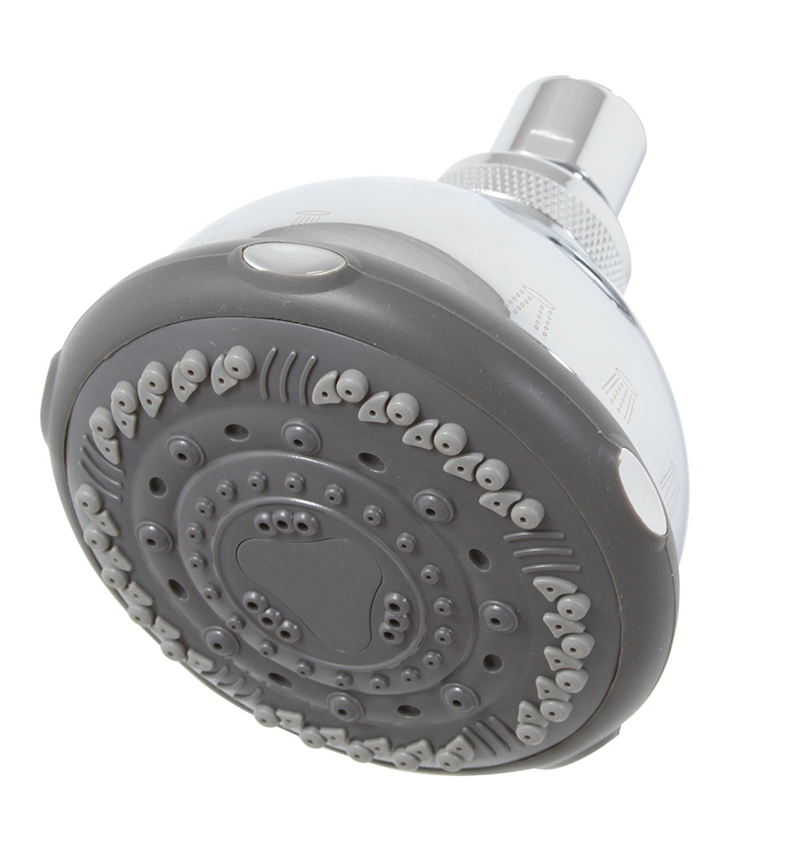 2.5 GPM Premier Seven-Setting Showerhead, Chrome