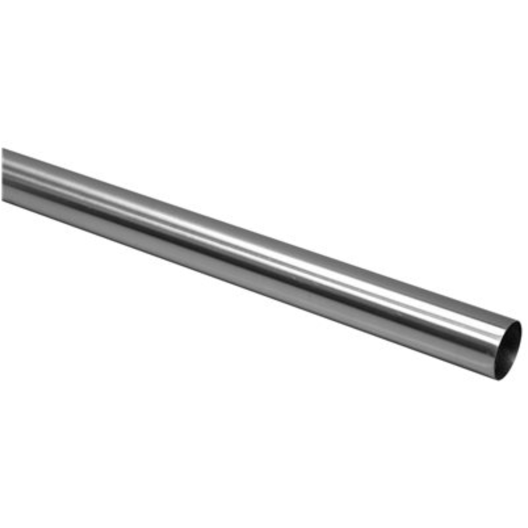 PREMIER� ALUMINUM SHOWER ROD, 6 FT.