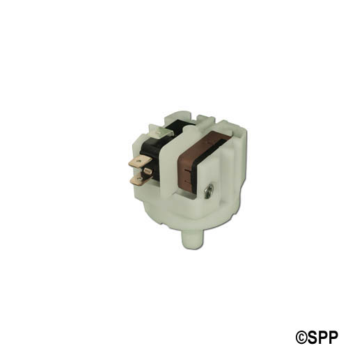 Vacuum Switch, Presair, SPDT, 25 Amp,