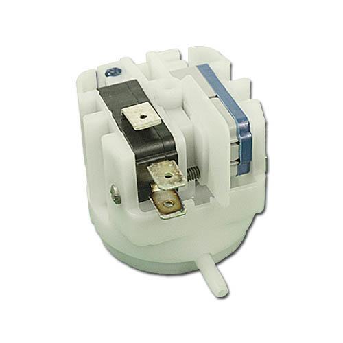 Pressure Switch, Presair, DPDT, 21 Amp, 1-5 Psi, Radial Spout