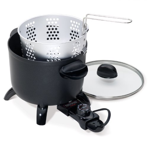 Kitchen Kettle MultiCooker