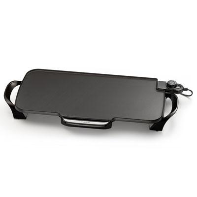 "22"" Electric Griddle Removable"