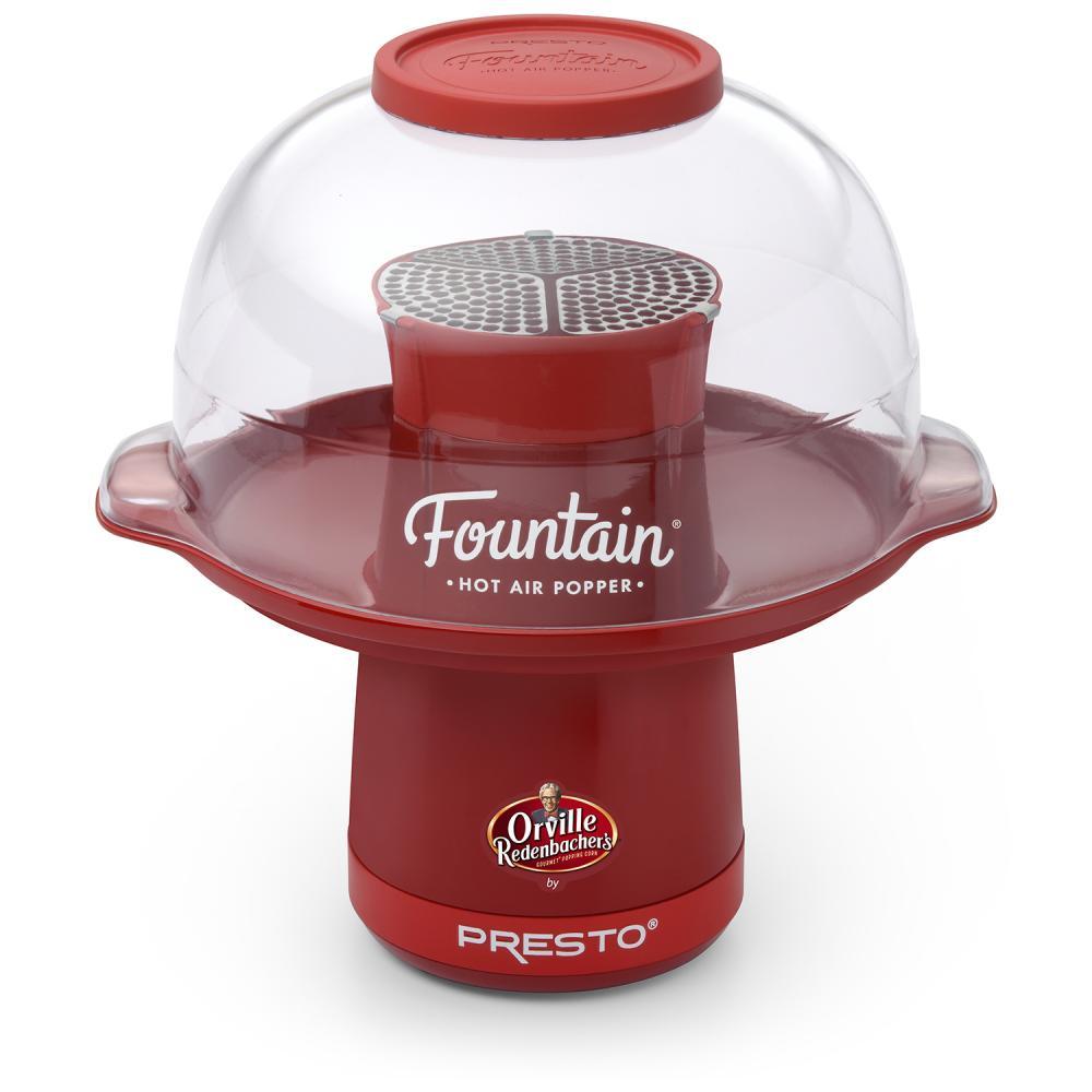 Fountain Air Popper