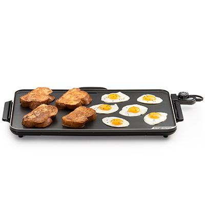 Electric SlimLine Griddle 22""