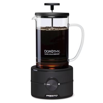 Dorothy Rapid Cold Coffee Brew