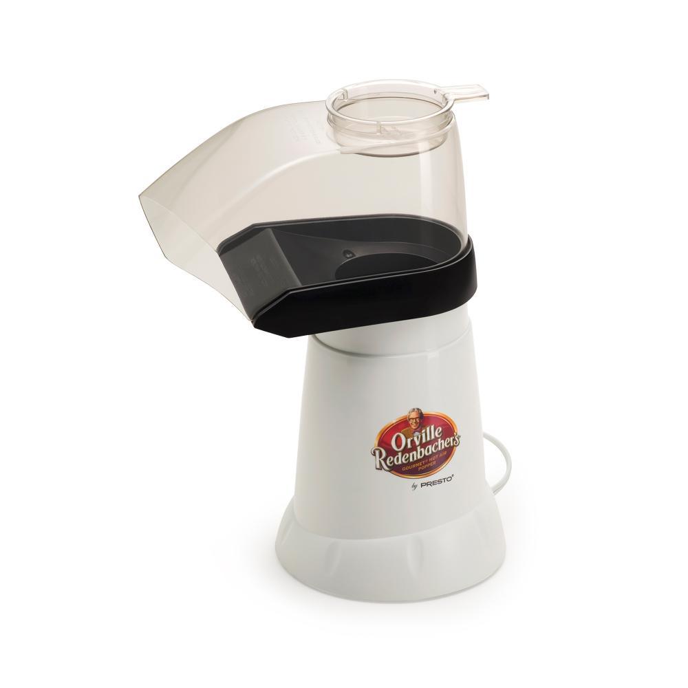 Presto Orville Redenbacher Hot Air Popcorn Popper