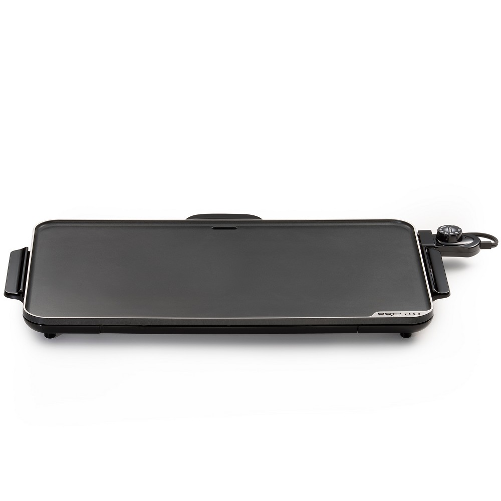 Presto 22-inch Slimline Electric Griddle