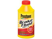 HD BRAKE FLUID 12 OZ