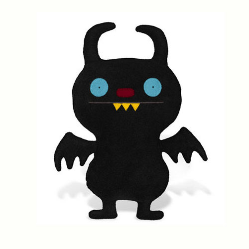 UglyDoll Classic Ninja Batty Shogun