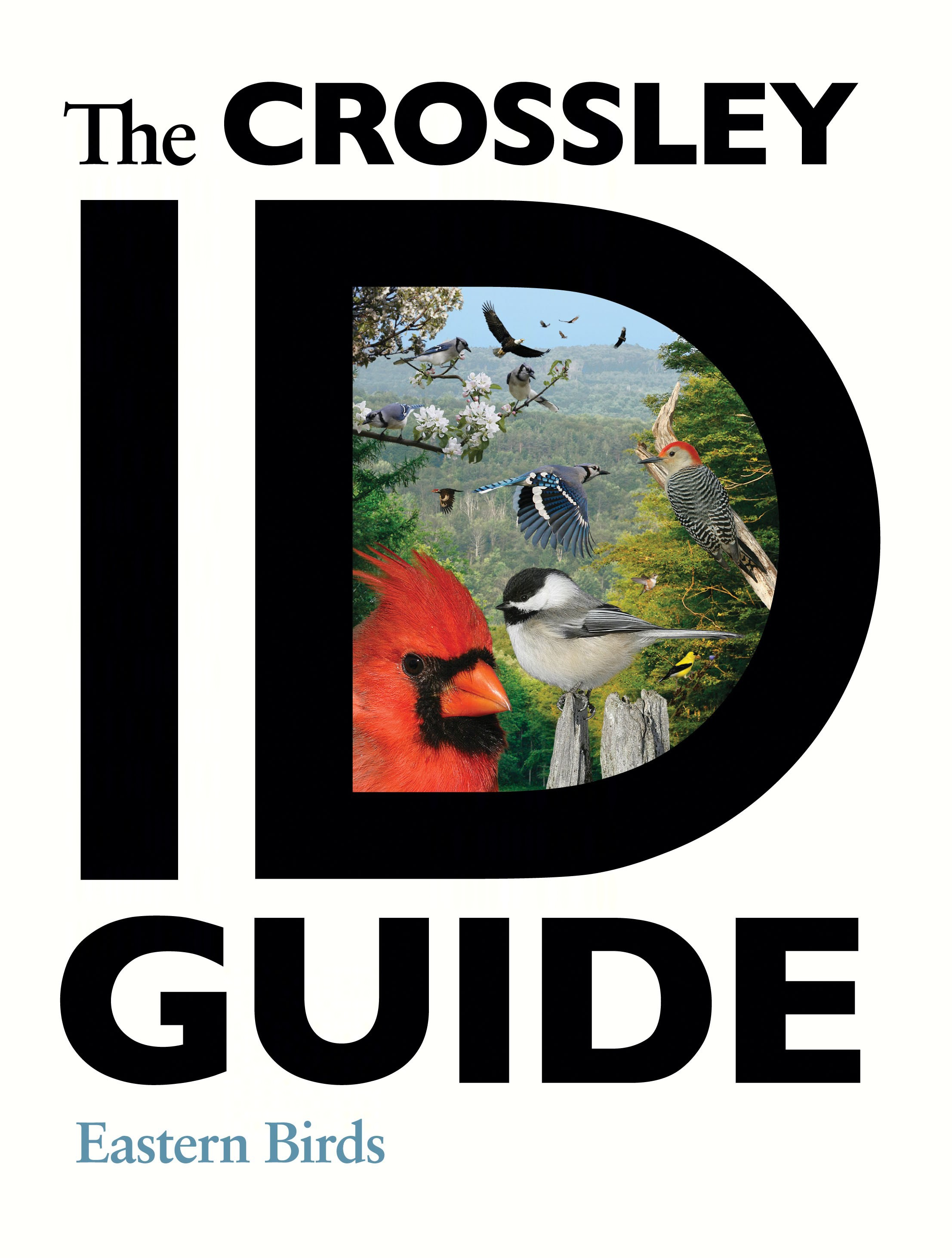 The Crossley ID Guide Eastern