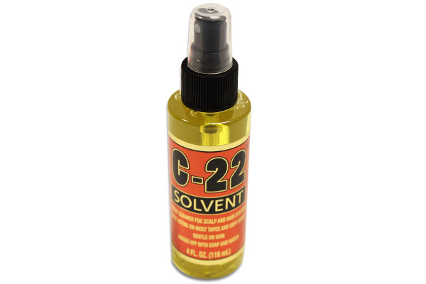 Citrus-Based Tape Remover (4 Ounces)