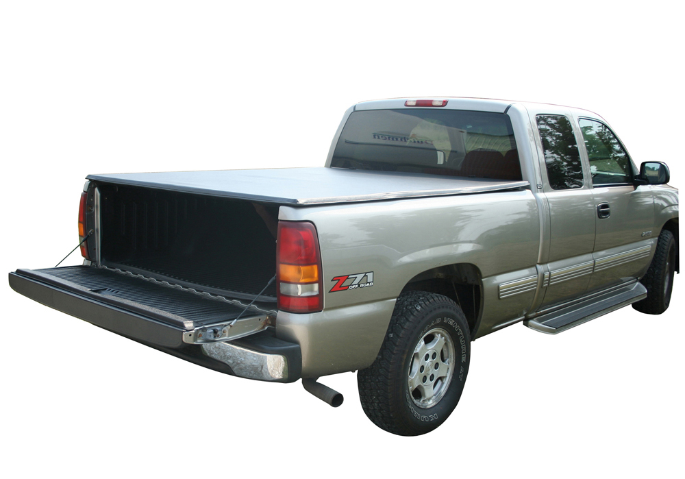 Pro-Series Pro-Series Tonneau Truck Bed Cover - GMC