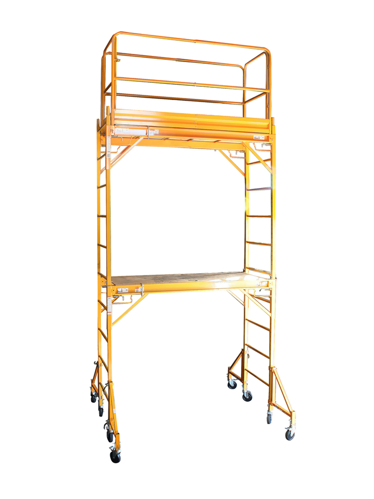 Pro-Series Pro-Series Two Story Rolling Scaffold Tower
