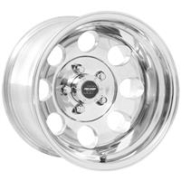 Series 1069, 15x8 with 5 on 4.5 Bolt Pattern - Polished