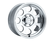 Series 1069, 15x8 with 5 on 5.5 Bolt Pattern - Polished